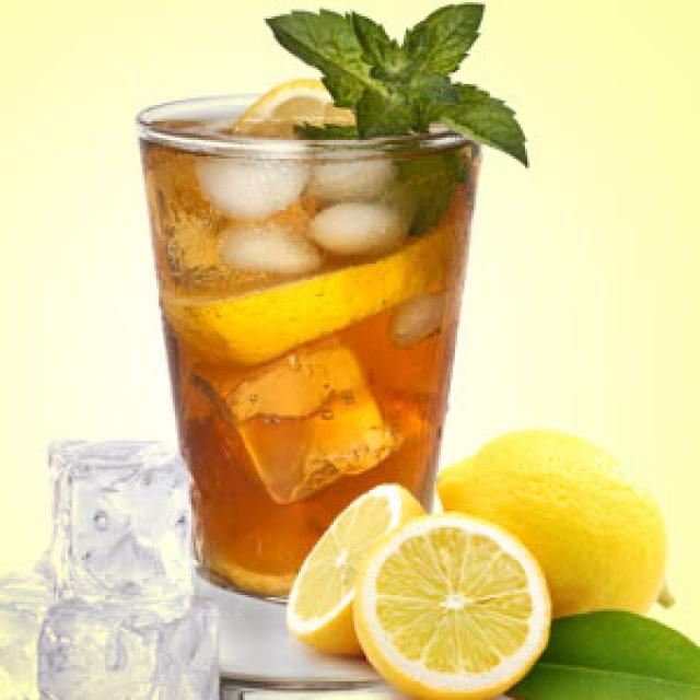 Olejek zapachowy - Boston Tea Party (herbata z cytryną) - do produkcji świec, mydła, kremów, balsamów, toników i innych kosmetyków
