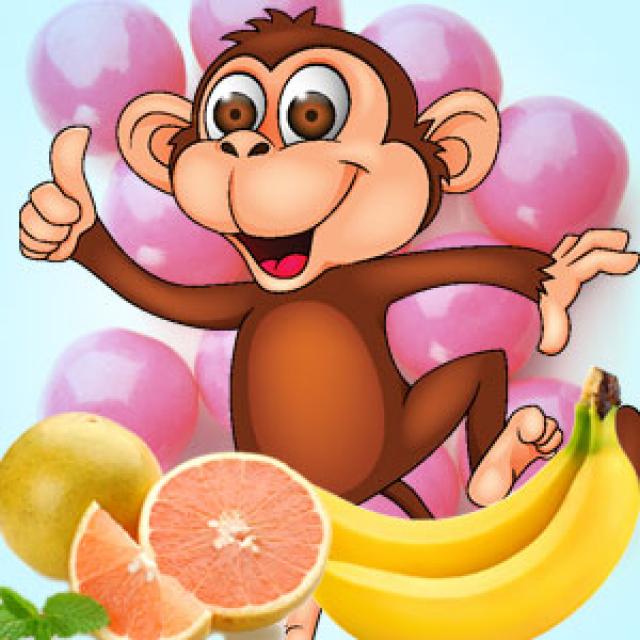 Olejek zapachowy - Małpie radości - do produkcji świec, mydła, kremów, balsamów, toników i innych kosmetyków