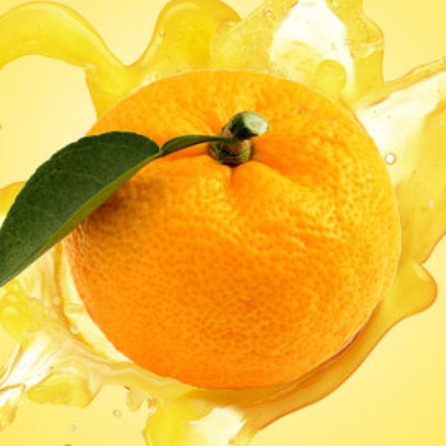 Olejek zapachowy - Yuzu - do produkcji świec, mydła, kremów, balsamów, toników i innych kosmetyków