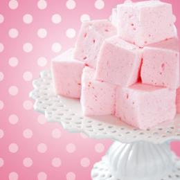 Różowy cukier 30 ml