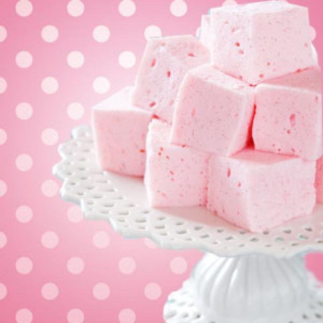 Olejek zapachowy - Różowy cukier 30 ml - do produkcji świec, mydła, kremów, balsamów, toników i innych kosmetyków