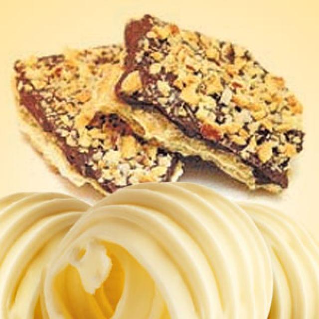 Olejek zapachowy - Butter Brickle (wanilia, toffi, migdały, karmel) - do produkcji świec, mydła, kremów, balsamów, toników i innych kosmetyków