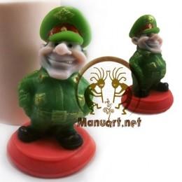 Oficer 3D