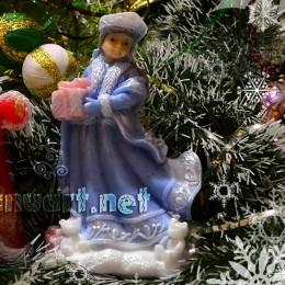 Śnieżna Dziewica 3D