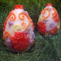 Jajko ażurowe