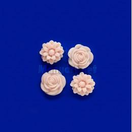 Róże i chryzantemy, mini-formy