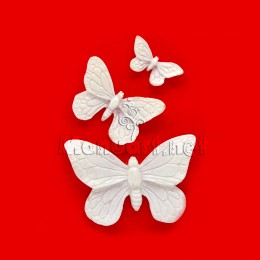 Mołd motyle