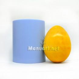 Ogromne jajko 3D