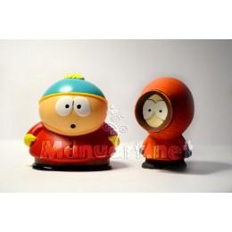 Forma silikonowa - South Park Kenny 3D - do wyrobu mydła, świec i odlewów