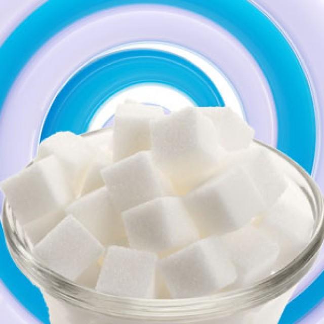 Olejek zapachowy - Blue Sugar - do produkcji świec, mydła, kremów, balsamów, toników i innych kosmetyków