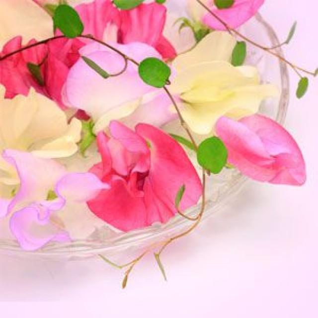 Olejek zapachowy - Sweet Pea - do produkcji świec, mydła, kremów, balsamów, toników i innych kosmetyków