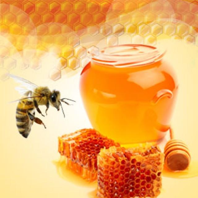 Olejek zapachowy - Baby Bee Buttermilk - do produkcji świec, mydła, kremów, balsamów, toników i innych kosmetyków