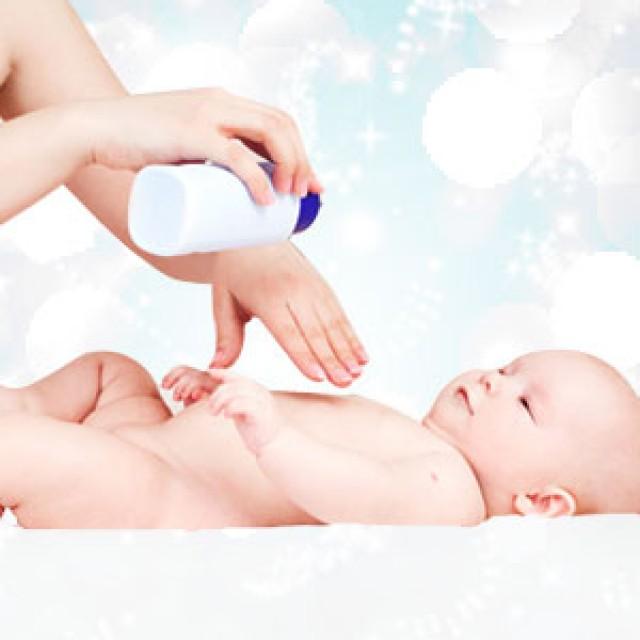 Olejek zapachowy - Baby Powder - do produkcji świec, mydła, kremów, balsamów, toników i innych kosmetyków