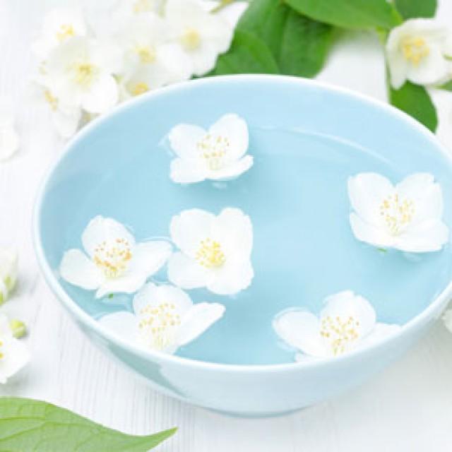 Olejek zapachowy - Jasmine - do produkcji świec, mydła, kremów, balsamów, toników i innych kosmetyków