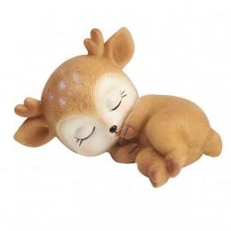 Śpiący jeleń