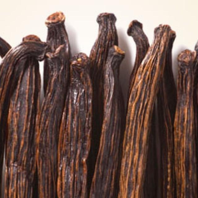 Olejek zapachowy - Vanilla Bean (strąk wanilii) - do produkcji świec, mydła, kremów, balsamów, toników i innych kosmetyków