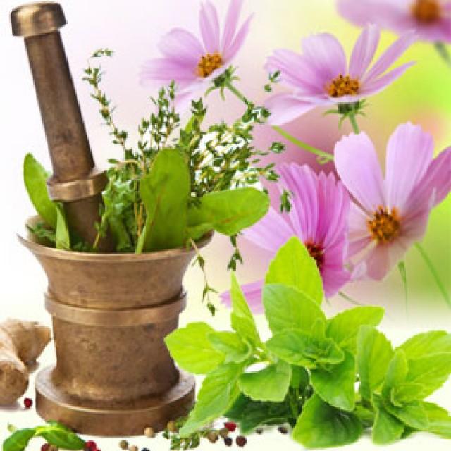 Olejek zapachowy - Basil Sage Mint (Bazylia Szałwia Mięta) - do produkcji świec, mydła, kremów, balsamów, toników i innych kosmetyków