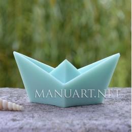 Papierowy statek origami