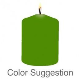 Olejek zapachowy - 4 Leaf Clover - do produkcji świec, mydła, kremów, balsamów, toników i innych kosmetyków