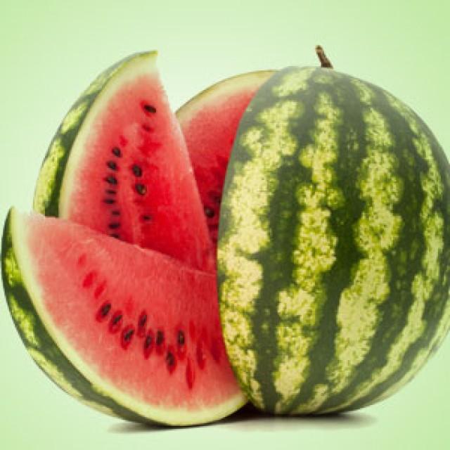 Olejek zapachowy - Watermelon - do produkcji świec, mydła, kremów, balsamów, toników i innych kosmetyków