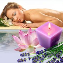 Aromatherapy Relaxation