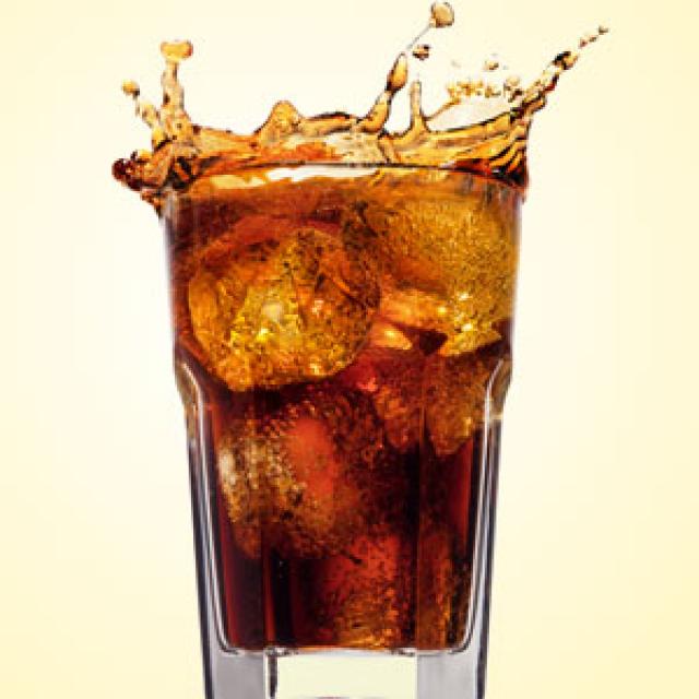 Olejek zapachowy - Cola 30 ml - do produkcji świec, mydła, kremów, balsamów, toników i innych kosmetyków
