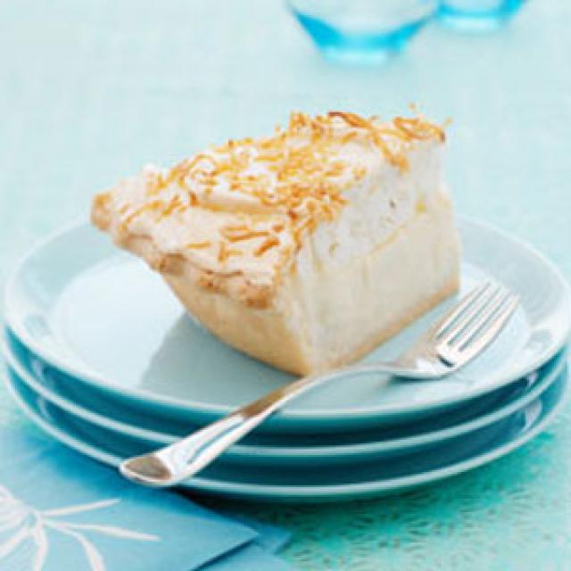 Olejek zapachowy - Coconut Cream Pie 30 ml (Ciasto Z Kremem Kokosowym) - do produkcji świec, mydła, kremów, balsamów, toników i innych kosmetyków