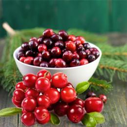 Cranberry Balsam 30 ml (Balsam żurawinowy)