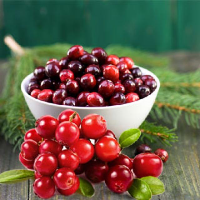Olejek zapachowy - Cranberry Balsam 30 ml (Balsam żurawinowy) - do produkcji świec, mydła, kremów, balsamów, toników i innych kosmetyków