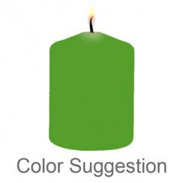 Olejek zapachowy - Green Clover and Aloe 30 ml (Zielona Koniczyna i Aloes) - do produkcji świec, mydła, kremów, balsamów, toników i innych kosmetyków