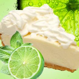 Keylime Pie 30 ml (ciasto limonkowe)