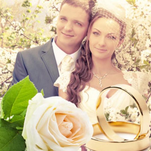 Olejek zapachowy - Wedding Day 30 ml (Dzień ślubu) - do produkcji świec, mydła, kremów, balsamów, toników i innych kosmetyków
