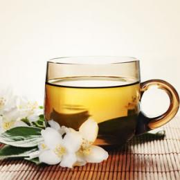 White Tea 30 ml (Biała herbata)