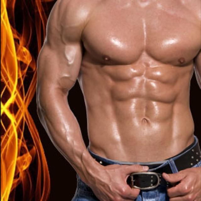Olejek zapachowy - Niezwykle sexy dla mężczyzn - do produkcji świec, mydła, kremów, balsamów, toników i innych kosmetyków