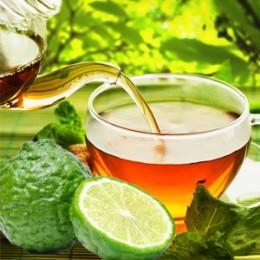 Herbaty Earl Grey