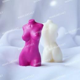 MINI Kobiecy tors #8 3D