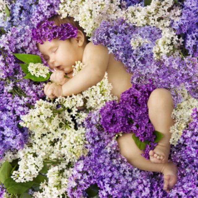 Olejek zapachowy - Dziecko przed snem - do produkcji świec, mydła, kremów, balsamów, toników i innych kosmetyków