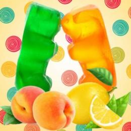 Pyszne Gummy