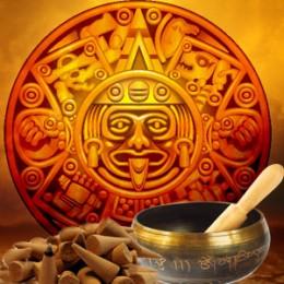 Piżmo Majów