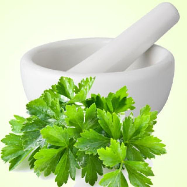 Olejek zapachowy - Zimna kolendra - do produkcji świec, mydła, kremów, balsamów, toników i innych kosmetyków